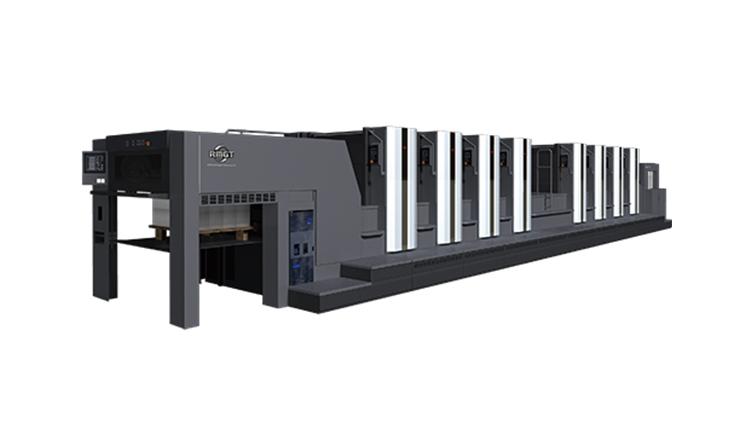 RMGT10 PF(片面・両面兼用印刷機)
