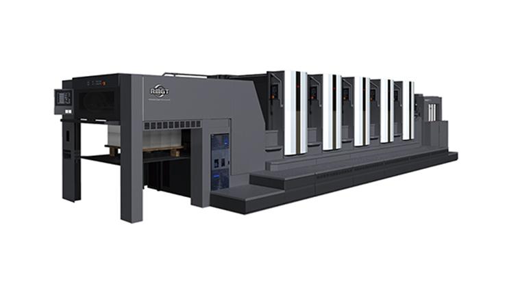 RMGT11 ST(片面印刷機)