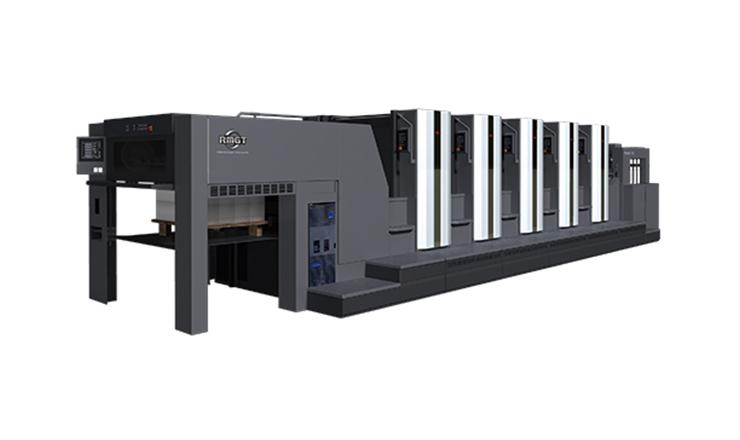 RMGT10 ST(片面印刷機)