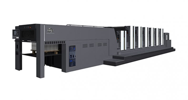 RMGT11 LX(薄厚兼用印刷機)