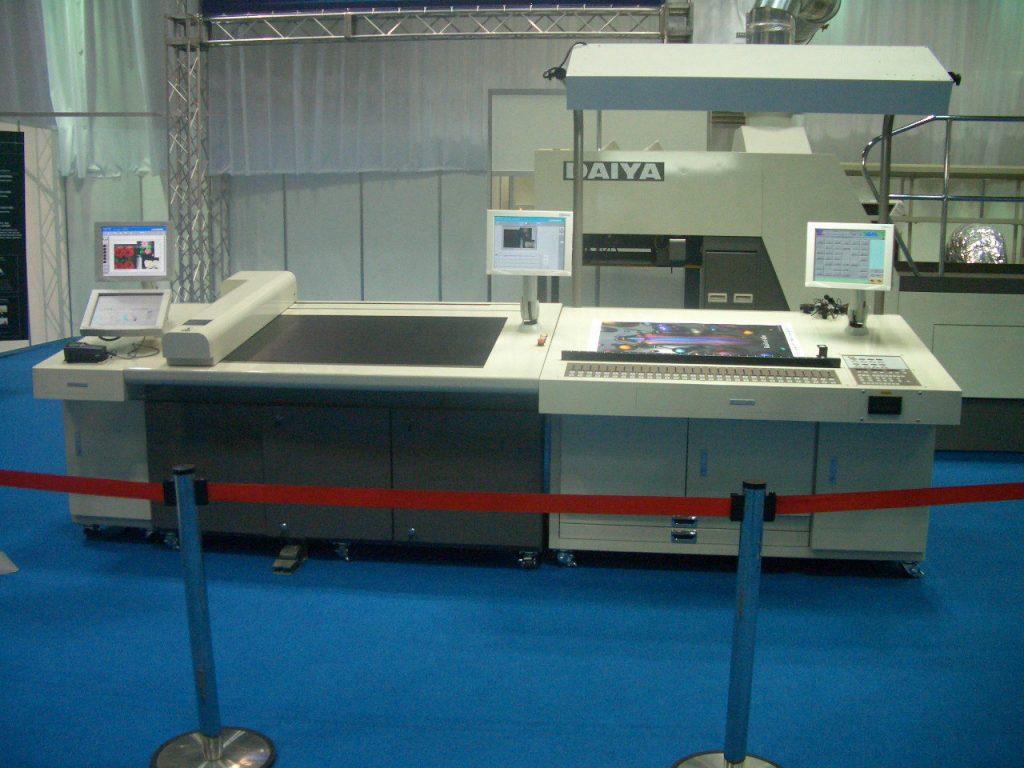 「MCCS-V」「DIAMOND Color Navigator」搭載 「LITHOPIA MAX BT2-800SSS」