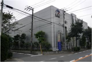 アート印刷株式会社様川崎工場