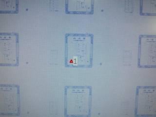 三菱製オフライン品質検査装置 細かなヨゴレも見逃さない