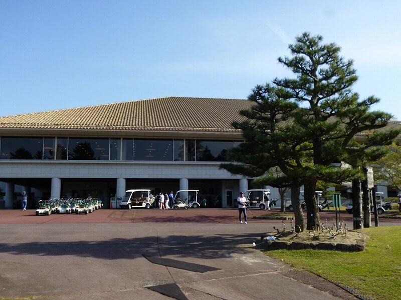 東名古屋カントリークラブ