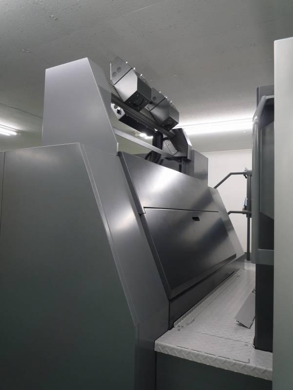 品質検査装置カメラ