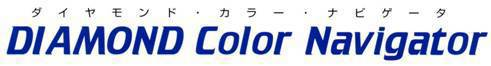 DIAMOND Color Navigatorバナー