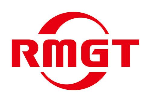 RMGTの新シンボルマーク