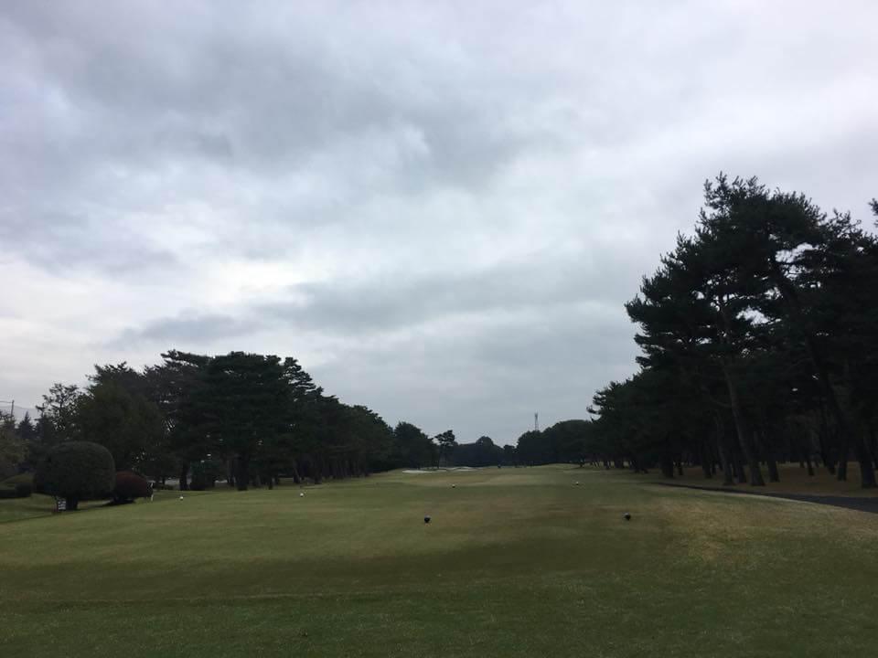狭山ゴルフ・クラブ 南コース